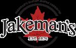 Jakemans Maple Products Logo